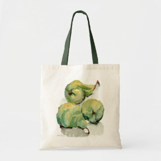 A cozinha da natureza: Saco de compras das peras Bolsa Tote