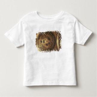A criação do mundo, da cúpula da génese t-shirt
