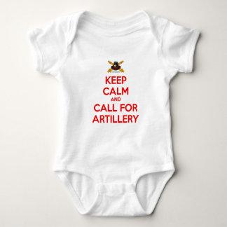 A criança ou a criança mantêm o Creeper calmo Body Para Bebê