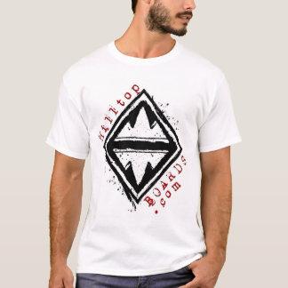 A cume embarca a camisa #1