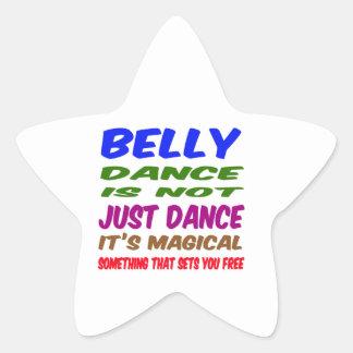 A dança do ventre não é apenas dança que é mágica adesito estrela