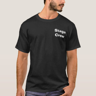A declaração de Techie Camiseta