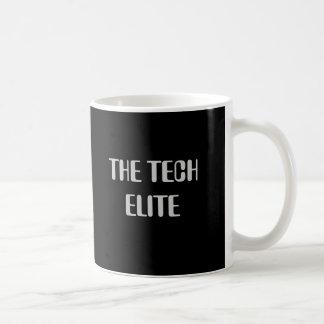 A ELITE da TECNOLOGIA, TacklingProblems um Caneca De Café