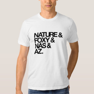 A empresa t-shirt