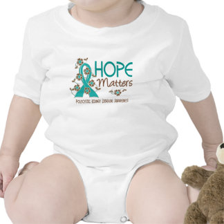 A esperança importa 3 PKD T-shirt