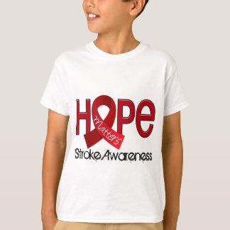 A esperança importa o curso 2 camisetas