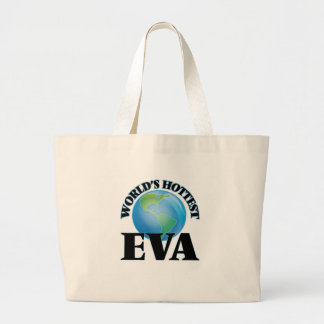 A Eva a mais quente do mundo Bolsa Para Compras