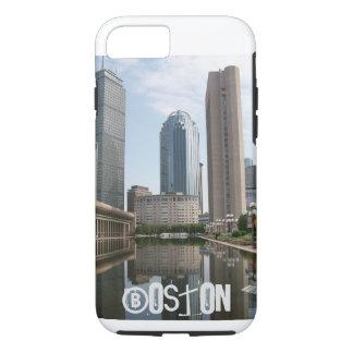 A experiência de Boston Capa iPhone 7