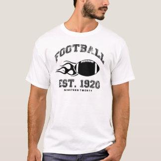 A faculdade denominou a camisa do futebol