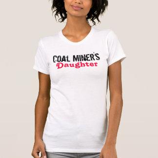 A filha de mineiro de carvão tshirt