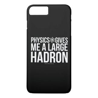 A física dá-me um grande Hadron Capa iPhone 8 Plus/7 Plus
