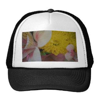 A flor sorri arte & fotografia de CricketDiane Boné