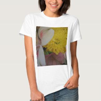 A flor sorri arte & fotografia de CricketDiane Camiseta