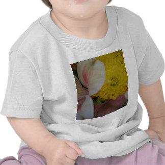 A flor sorri arte & fotografia de CricketDiane T-shirt