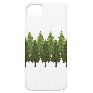 A FLORESTA GROSSA CAPAS PARA iPhone 5