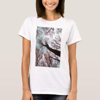 A força DAS ÁRVORES T-shirt