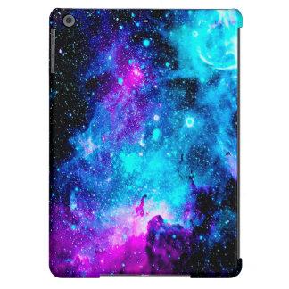 A galáxia da nebulosa Stars a caixa feminino do ar Capa Para iPad Air