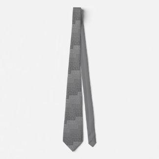A gravata dos homens do ™ de matéria têxtil (fumo)
