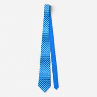 A gravata dos homens litorais de Rhombus™