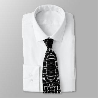 A gravata dos homens pretos do Coleus do dragão