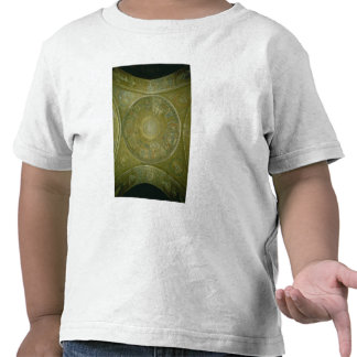 A história de Joseph, mosaico da ó cúpula dentro T-shirt