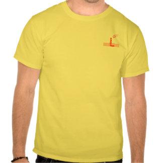 A IDENTIDADE L, equipes L, nomeia L, grupos L Tshirt