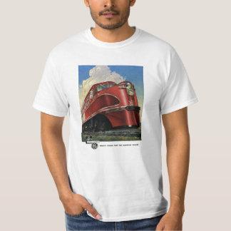 A ilha da rocha alinha os t-shirt 1941 dos diesel