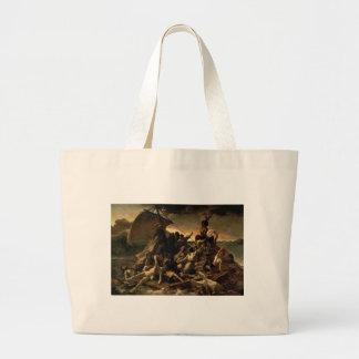 A jangada do Medusa - Théodore Géricault Bolsas