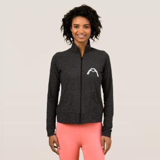A jaqueta do corredor de Mikey Shanley
