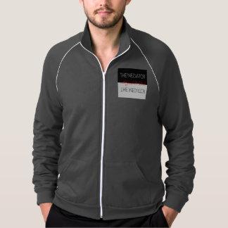 A jaqueta do mediador