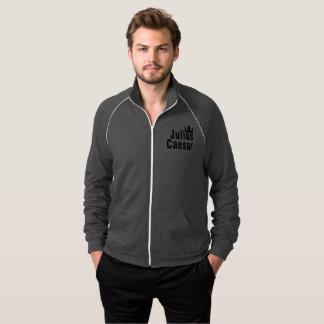 A jaqueta dos homens de Júlio César