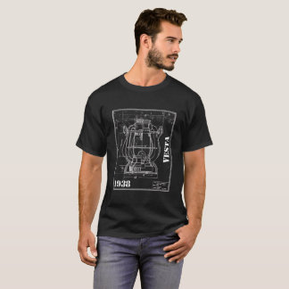 A lápis camisa de Dietz Vesta da empresa do