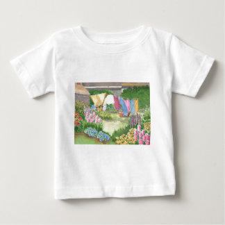 A lavanderia de Kathy em Monhegan é mim camiseta