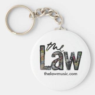 A lei - logotipo - chaveiro