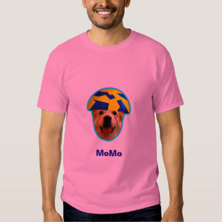 A loja do menino Pets o t-shirt de homens de solo