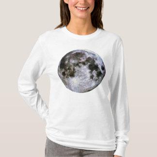 A Lua cheia das mulheres Camiseta