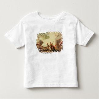 A luta no Venta Nueva, 1777 Camiseta