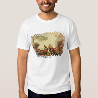 A luta no Venta Nueva, 1777 Tshirt