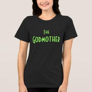 A madrinha camiseta