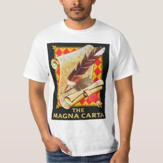 A Magna Carta Tshirts