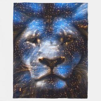 A maioria de arte popular da fantasia do espírito cobertor de lã