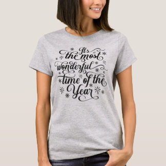 A maioria de hora maravilhosa da camisa do ano  