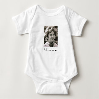 A mamã Lenore Romney da luva Camiseta