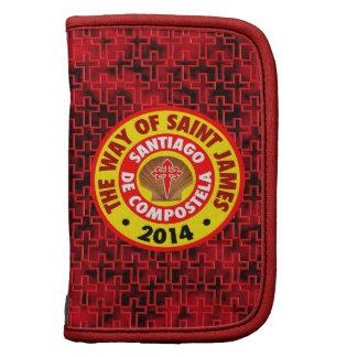 A maneira de St James 2014 Agenda