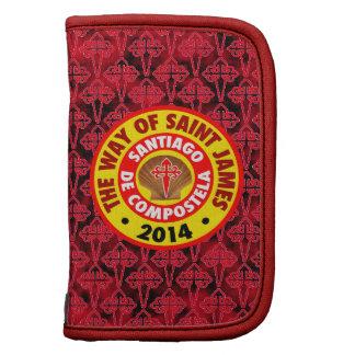 A maneira de St James 2014 Organizador
