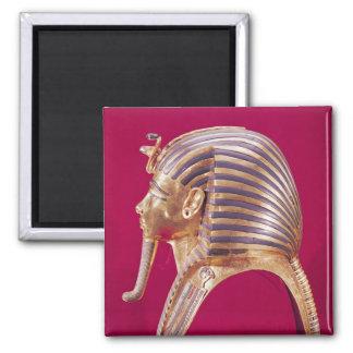 A máscara do ouro ima