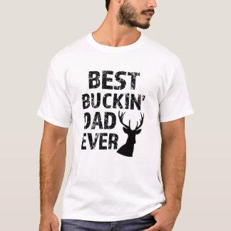A melhor camisa do pai de Buckin nunca