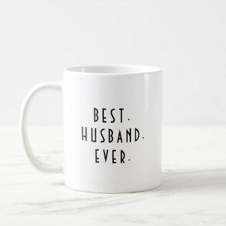 A melhor caneca de café do marido nunca