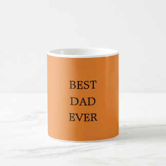 A melhor caneca do desenhista do pai nunca