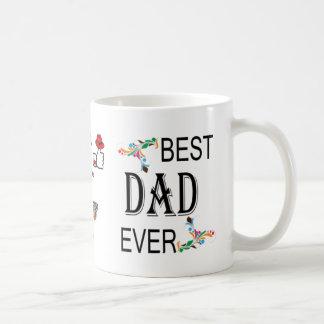 A melhor caneca do pai nunca - presentes do dia